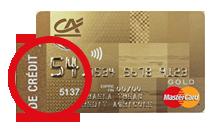 visuel mention carte de crédit